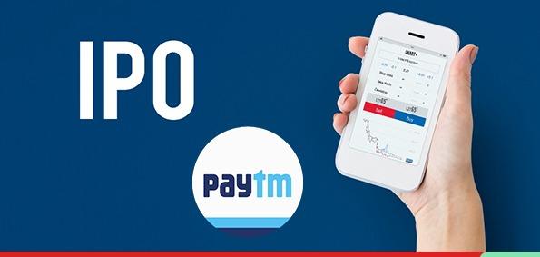 Paytm-IPO
