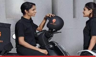 swiggy-gives-2-day-paif-leave-for-female-delivery-partner-marksmen-daily